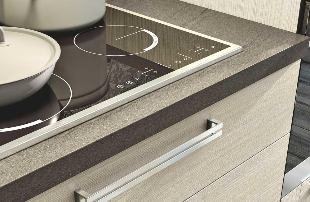 Btec immagini ispirazione sul design casa e mobili for Cucine arredo tre
