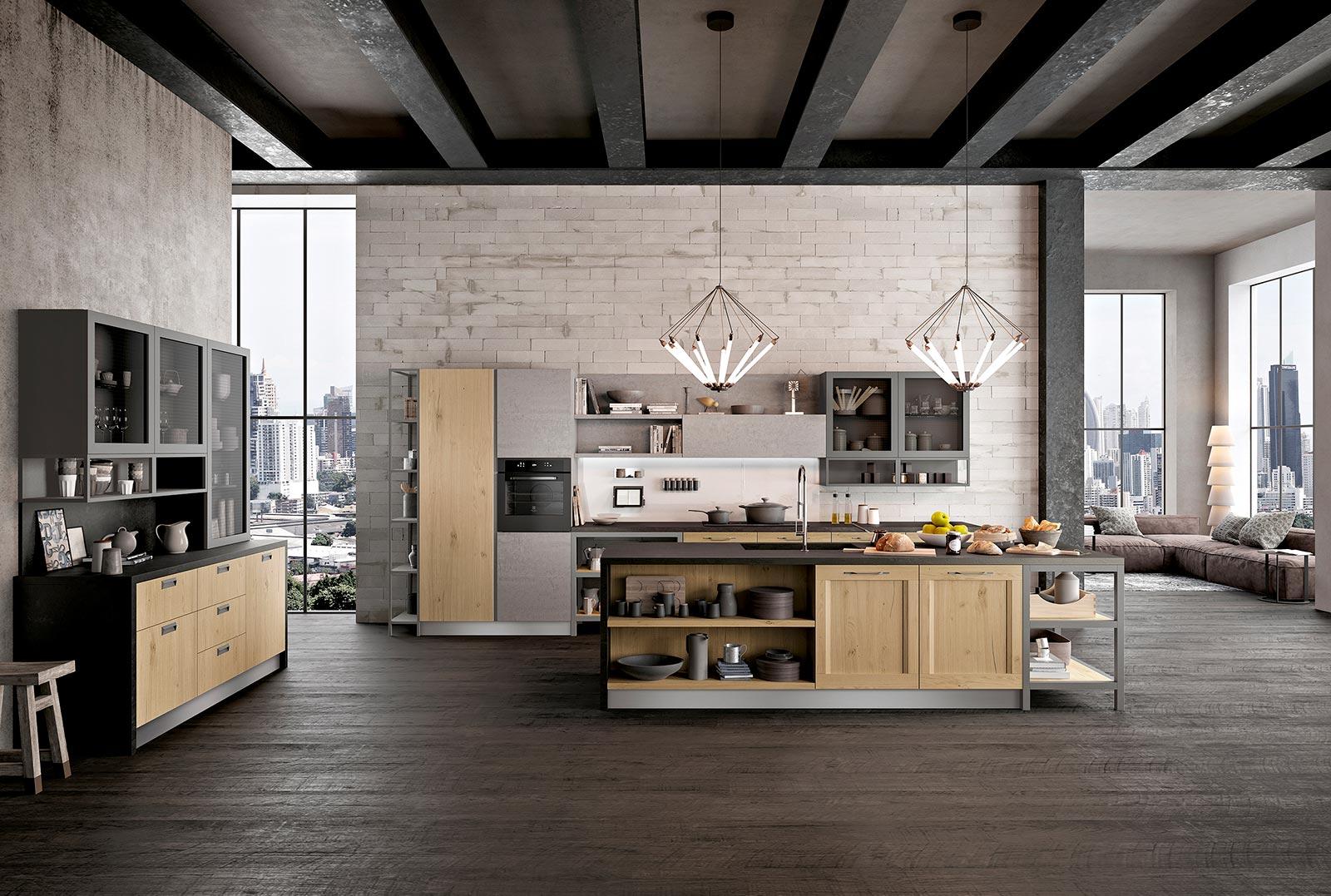 cucina moderna arredo3 asia