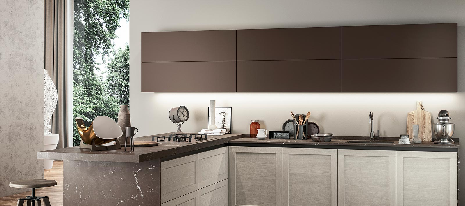 cucina moderna arredo3 frame