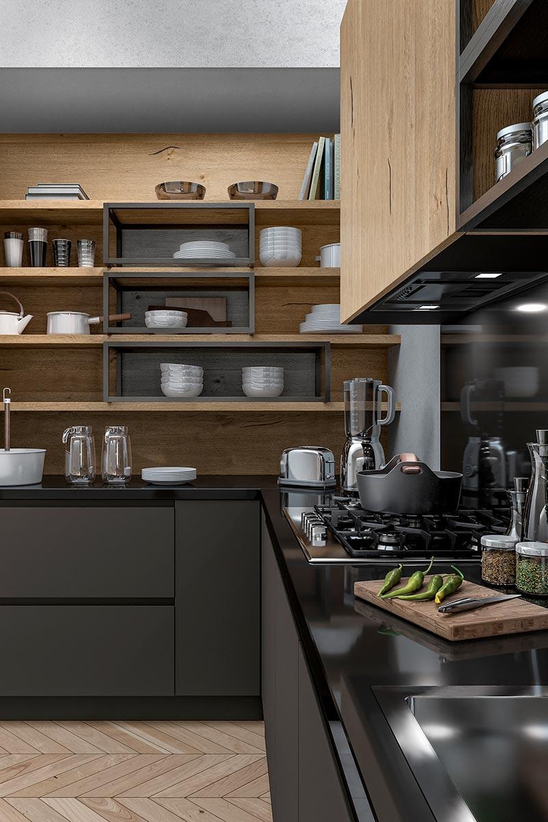 cucina moderna arredo3 wega