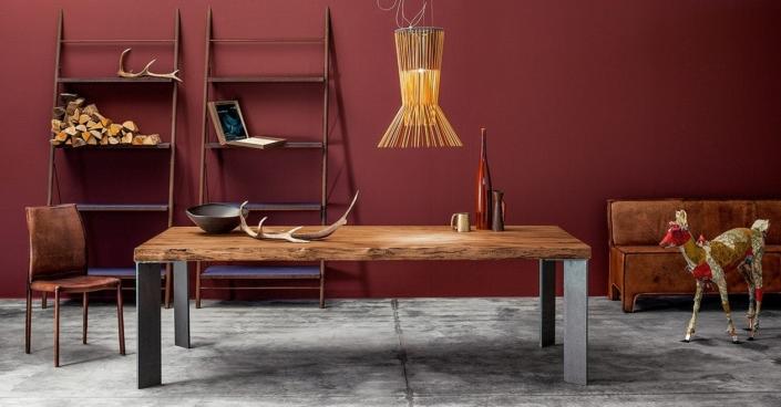 arredamento a roma tavoli