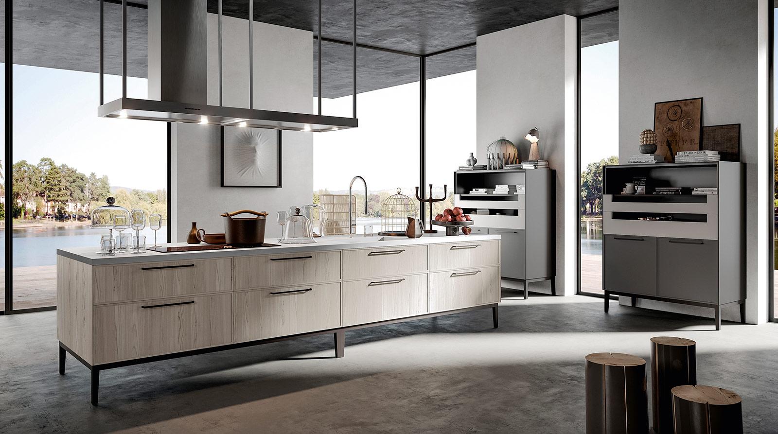 cucina moderna arredo3 aria