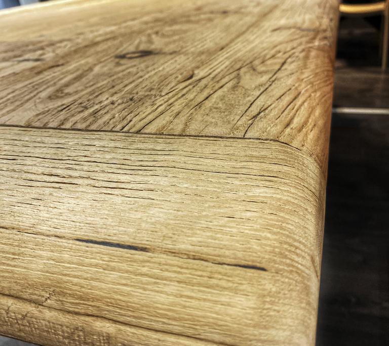Tavolo Nature Design legno massello 03