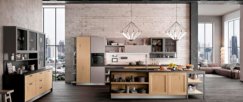cucine made in italy